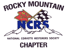 NCRS Rocky Mountain Chapter