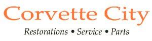 Corvette City Logo